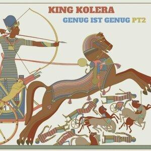 King Kolera 歌手頭像