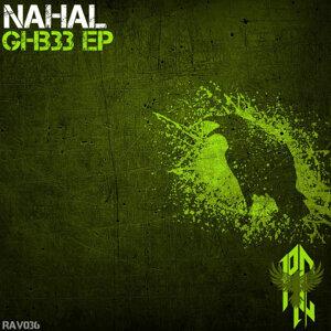 Nahal 歌手頭像