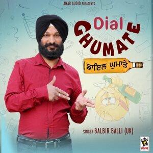 Balbir Balli 歌手頭像