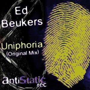 Ed Beukers 歌手頭像