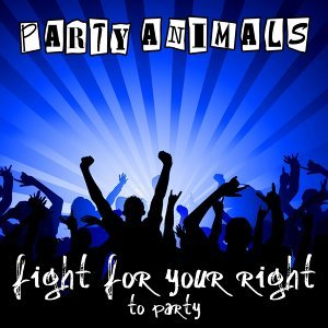 Party Animals 歌手頭像