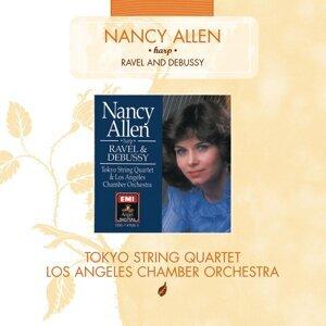 Nancy Allen 歌手頭像