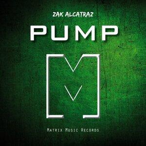 Zak Alcatraz 歌手頭像