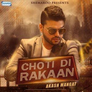 Akash Mangat 歌手頭像
