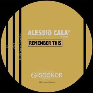 Alessio Cala' 歌手頭像