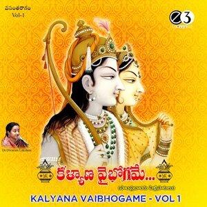 Dwaram Lakshmi 歌手頭像