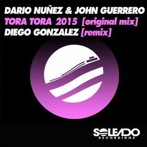 Dario Nuñez, John guerrero 歌手頭像