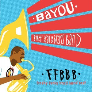 Bayou Street Beat & Brass Band 歌手頭像