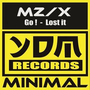 MZ/X 歌手頭像