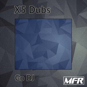 X5 Dubs 歌手頭像