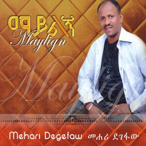 Mehari Degefaw 歌手頭像