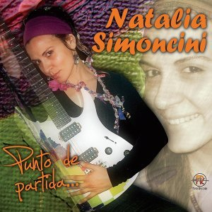 Natalia Simoncini 歌手頭像