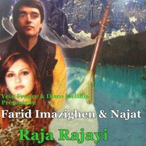 Farid Imazighen, Najat 歌手頭像