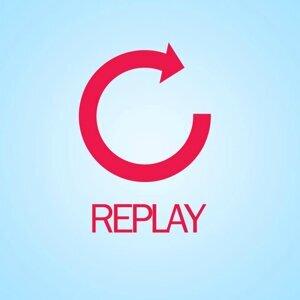 #Replay 歌手頭像