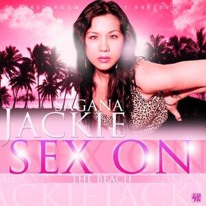 Jackie Sagana 歌手頭像