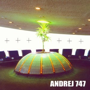 Andrej 747 歌手頭像