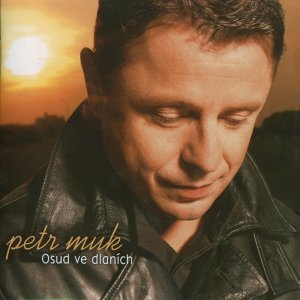 Petr Muk 歌手頭像
