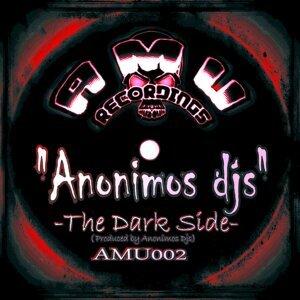 DJ Kookane, DJ Reversive, Anonimos DJ's 歌手頭像