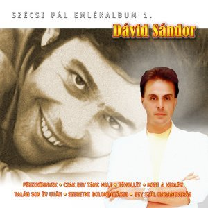 Dávid Sándor 歌手頭像