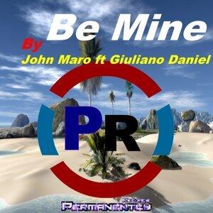 John Maro featuring Giuliano Daniel 歌手頭像