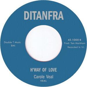 Carole Veal 歌手頭像