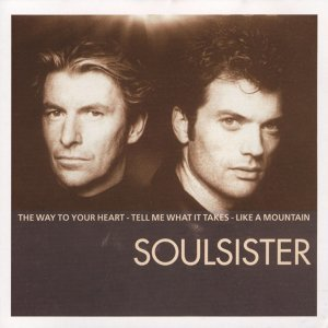 Soulsister 歌手頭像