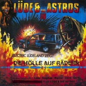 Pseiko Lüde & Die Astros 歌手頭像