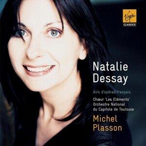 Natalie Dessay/Michel Plasson 歌手頭像