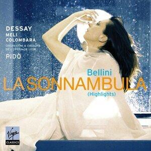 Natalie Dessay/Evelino Pidò/Orchestre de l'Opéra National de Lyon/Choeurs de l'Opéra National de Lyon 歌手頭像