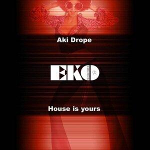 Aki Drope 歌手頭像