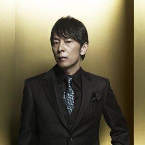 德永英明 (Hideaki Tokunaga) 歌手頭像