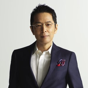 德永英明 (Hideaki Tokunaga)