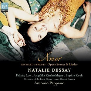 Natalie Dessay/Dame Felicity Lott/Sophie Koch/Orchestra of the Royal Opera House, Covent Garden/Angelika Kirchschlager/Antonio Pappano 歌手頭像