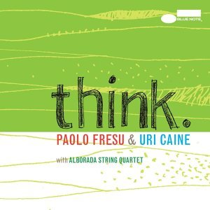 Paolo Fresu / Uri Caine 歌手頭像
