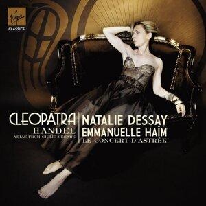 Natalie Dessay/Le Concert d`Astrée/Emmanuelle Haïm 歌手頭像