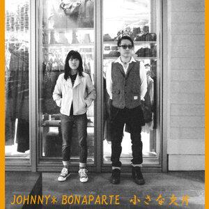 Johnny* Bonaparte (Johnny* Bonaparte) 歌手頭像