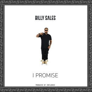 Billy Sales 歌手頭像