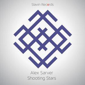 Alex Sarver 歌手頭像