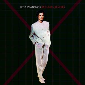 Lena Platonos 歌手頭像