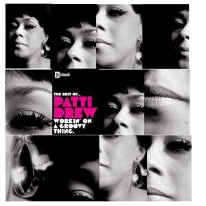Patti Drew 歌手頭像
