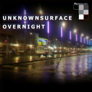 unknownsurface 歌手頭像