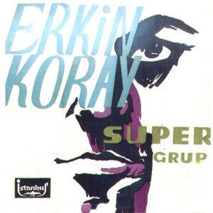 Erkin Koray, Süper Grup 歌手頭像
