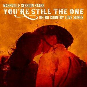Nashville Session Stars 歌手頭像