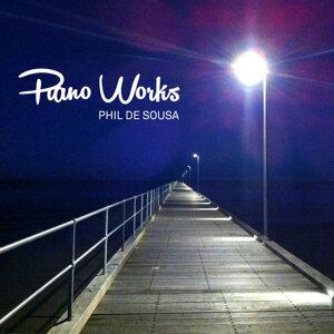 Phil de Sousa 歌手頭像