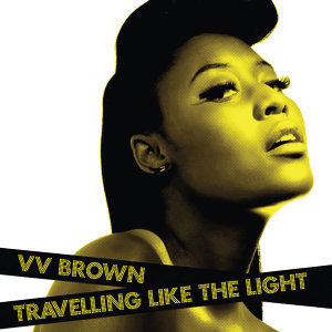 V V Brown 歌手頭像