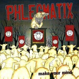 Phlegmatix 歌手頭像