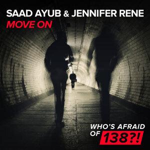 Saad Ayub, Jennifer Rene 歌手頭像