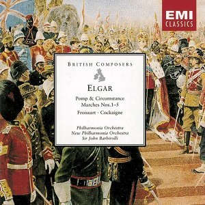 Sir John Barbirolli/Philharmonia Orchestra/New Philharmonia Orchestra 歌手頭像