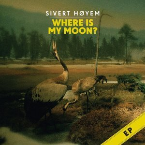 Sivert Høyem 歌手頭像