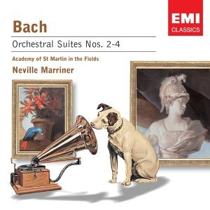 Sir Neville Marriner/Academy of St Martin-in-the-Fields 歌手頭像
